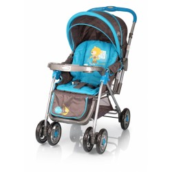 My Dear Baby Stroller (With Baby Carrier)
