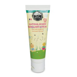 Riley & Declan Natural Mozzy Repellant Lotion (75ml)