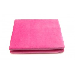 OWEN Waterproof Pad for Baby Cot Mattress 28˝x 52˝ - PINK
