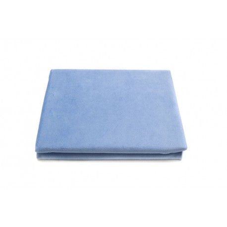OWEN Waterproof Pad for Baby Cot Mattress 28˝x 52˝ - BLUE