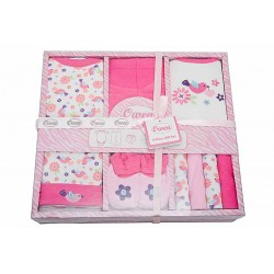 OWEN Baby 9 Piece Gift Set - BOY/GIRL