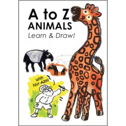 OYEZ A To Z Animals