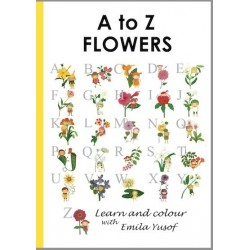 OYEZ A to Z Flowers