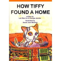 OYEZ How Tiffy Found a Home (2008)