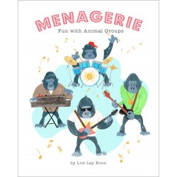 OYEZ Menagerie -  Fun with Animal Groups
