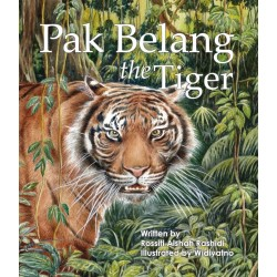 OYEZ Pak Belang the Tiger
