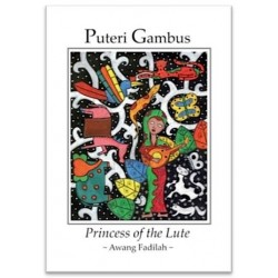 OYEZ Puteri Gambus / Princess of the Lute (BILINGUAL)