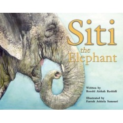 OYEZ Siti the Elephant (2015)