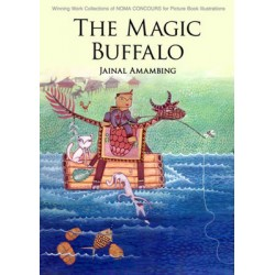 OYEZ The Magic Buffalo (2011)