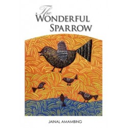 OYEZ The Wonderful Sparrow (2011)