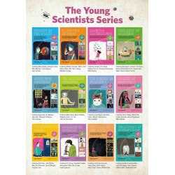 OYEZ The Young Scientists Series
