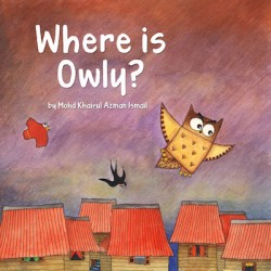 OYEZ Owly - Where is Owly?