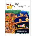 OYEZ Owly - My Owl Family Tree