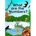 OYEZ What are the numbers? Book + Handbook