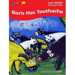 OYEZ Boris Has Toothache  (2009)  (2015)