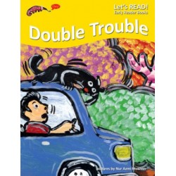 OYEZ Double Trouble  (2009)  (2015)