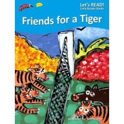 OYEZ Friends For A Tiger