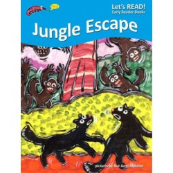 OYEZ Jungle Escape  (2009)  (2015)