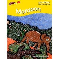 OYEZ Monsoon(2009)(2015)
