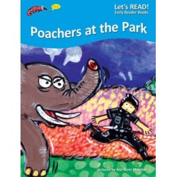 OYEZ Poachers At The Park (2009)(2015)