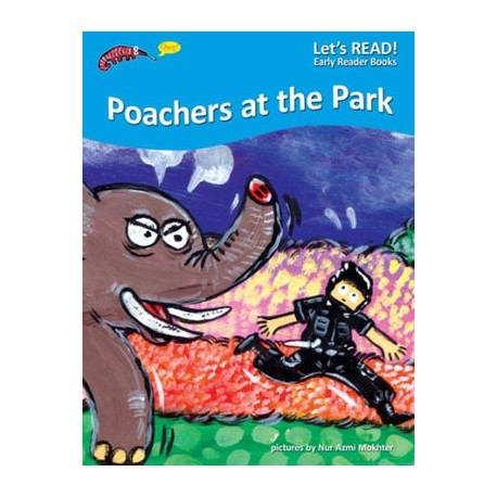 OYEZ Poachers At The Park  (2009)  (2015)