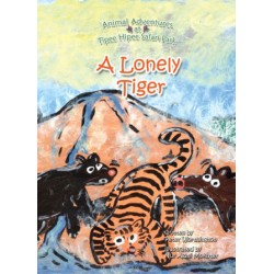 OYEZ A Lonely Tiger(2008)(2015)