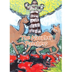 OYEZ The Naughty Panthers(2008)  (2015)
