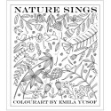 OYEZ Colourart by Emila Yusof - Nature Sings