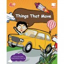 Dickens Flashcards - Things That Moves