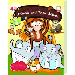 Dickens Flashcards - Animals And Their Babies