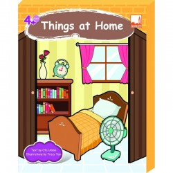 Dickens Flashcards - Things At Home