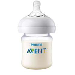 Philips Avent Natural PA Bottle 4oz/125ml (Single Pack)