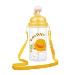 Piyo Piyo Water Bottle 500cc (830107)