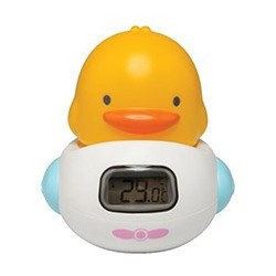 Piyo Piyo Digital Bath Thermometer