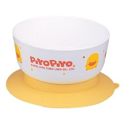 Piyo Piyo Baby Training Bowl