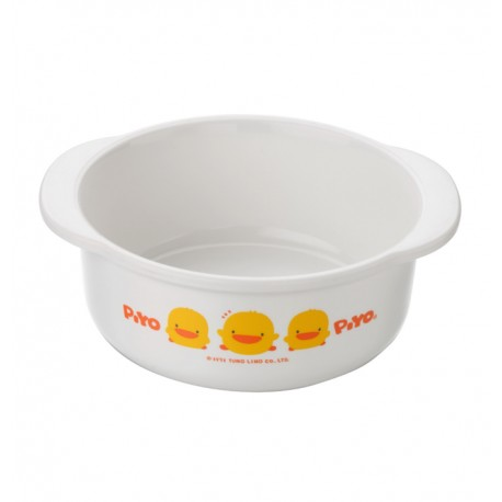 Milk Bowl (Microwavable)