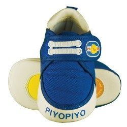 Piyo Piyo Anti-Slip Baby Shoes
