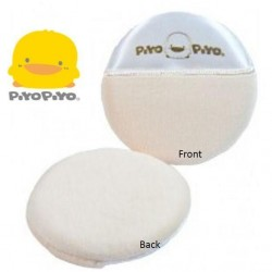 Piyo Piyo Powder Puff-Refill Pack