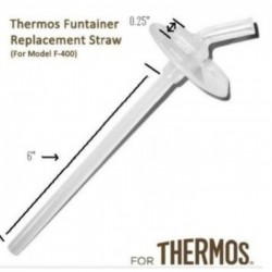 Piyo Piyo Replacement Straw for S.Steel Thermo