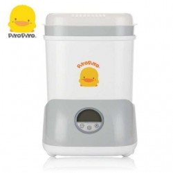 Piyo Piyo Breeze 3 in 1 Steam Sterilizer & Dryer