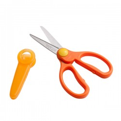 Piyo Piyo Multipurpose Food Scissors