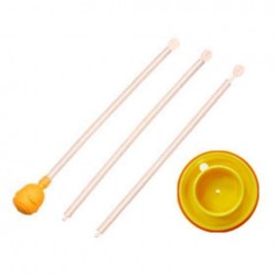 Piyo Piyo Easy Reach Straw for Gourd Neck Bottles