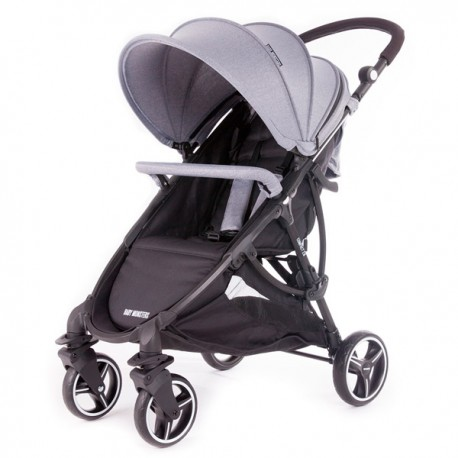 Baby Monsters Compact 2.0 (BLACK)