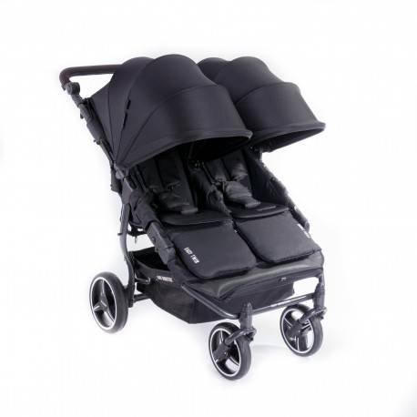Baby Monsters Easy Twin 3.0s (BLACK)