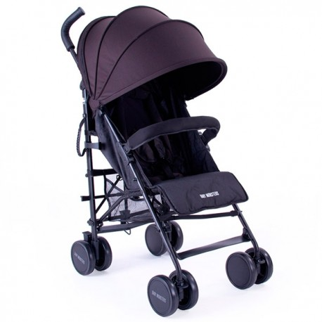 Baby Monsters Fast (Black)