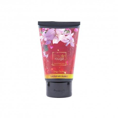 Royale Hand Lotion Rouge 75ml