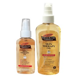 Palmers CBF with Vitamin E SKIN Therapy Oil - 2pcs