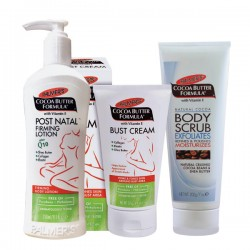 Palmer's Postnatal Skin Care-4 (3 items)