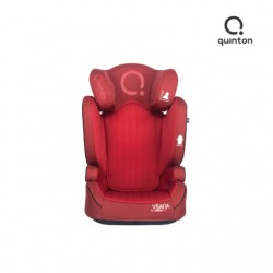 Quinton Vsana Booster Car Seat (Red)