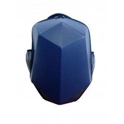 Simple Dimple X Hipster Keepster Papa Shield Bag XL (Navy Blue)